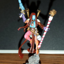 The Canadian Shadowseer