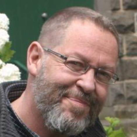 Tim Gaden