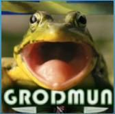 Grodmun