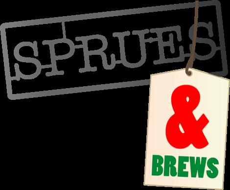 SpruesBrews